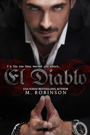 El Diablo Book Cover