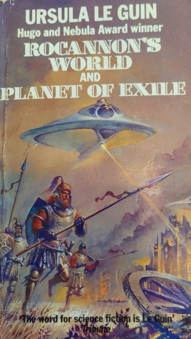 Rocannon's World and Planet of Exile