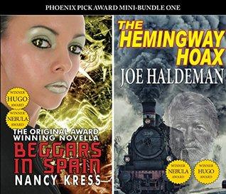 PP Award Winners - Mini Bundle 1: The Hemingway Hoax (Joe Haldeman) & Beggars in Spain