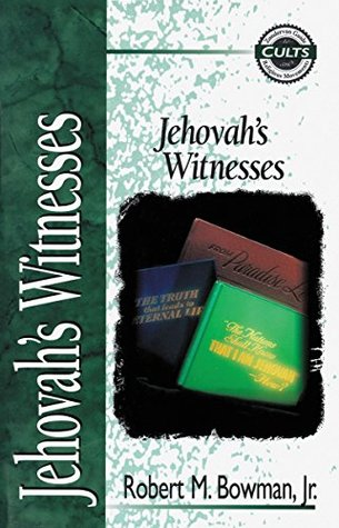 Jehovahs Witnesses (Zondervan Guide to Cults and Religious Movements) (ePUB)