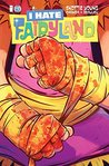 I Hate Fairyland #8 by Skottie Young