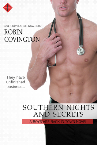 Southern Nights & Secrets(The Boys Are Back in Town 4)