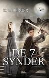 De 7 Synder by Katja Berger