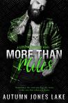 More Than Miles by Autumn Jones Lake