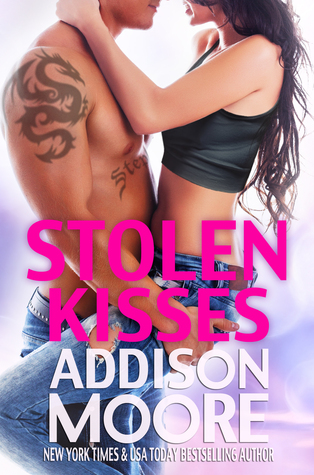 Stolen Kisses (3:AM Kisses, #11)