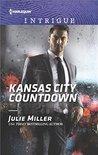 Kansas City Countdown (The Precinct: Bachelors in Blue #2; The Precinct #29)