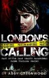 London's Calling (Dark Hearts #3)
