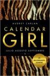 Calendar Girl 3 by Audrey Carlan