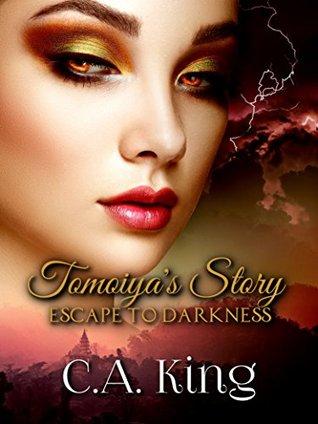Escape to Darkness (Tomoiya's Story #1)