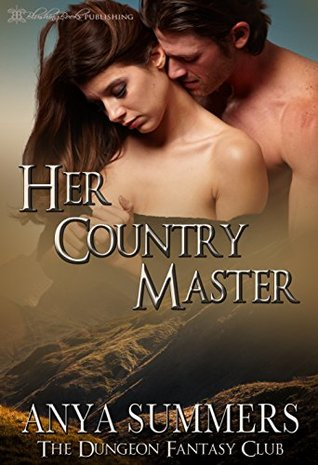 Her Country Master (The Dungeon Fantasy Club, #5)