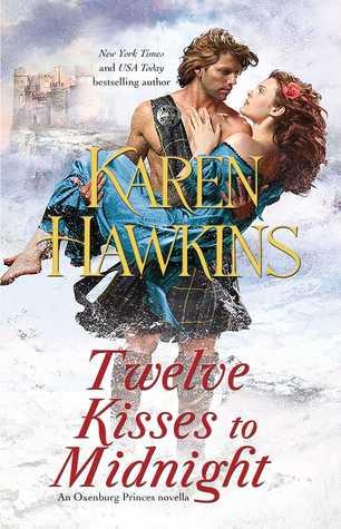 Twelve Kisses to Midnight