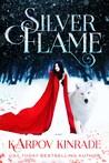 Silver Flame (Vampire Girl, #3)