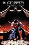 Injustice: Gods Among Us: Year Four, Vol. 2