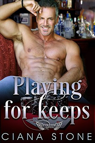 Playing for Keeps (Honky Tonk Angels, #5)