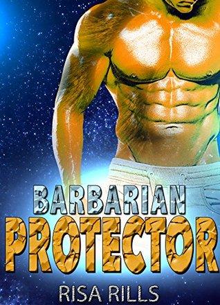 Barbarian Protector