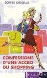 Download Confessions pour une accro du shopping