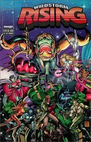 Wildstorm Rising (D C Comics Graphic Novel)