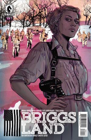 Briggs Land #1