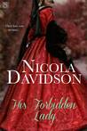 His Forbidden Lady (Tudor, #1)
