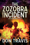 The Zozobra Incident (A BJ Vinson Mystery Series, #1)