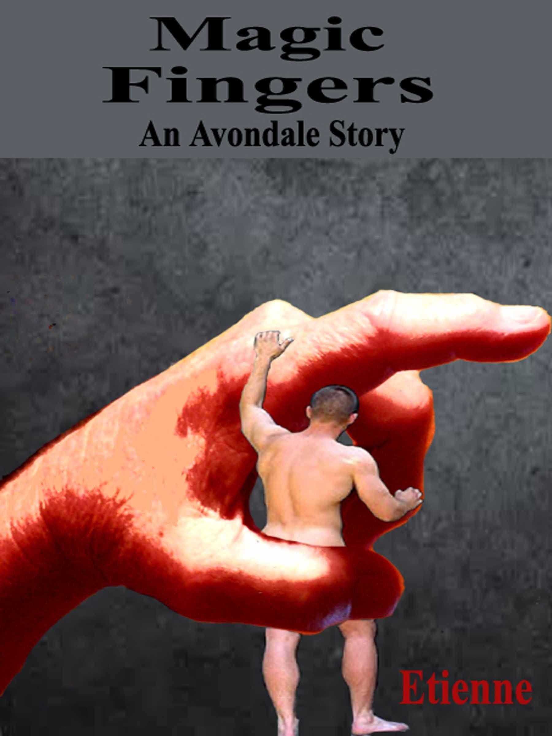 Magic Fingers (The Avondale Stories #5)