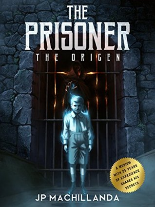 Ebooks THE PRISONER #1: The Origin Download PDF
