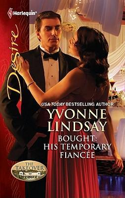 Bought: His Temporary Fiancée (The Takeover, #4)