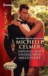 Exposed: Her Undercover Millionaire (The Takeover, #5)