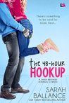 The 48-Hour Hookup (Chase Brothers, #4)