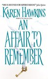 An Affair to Remember (Talisman Ring #1)