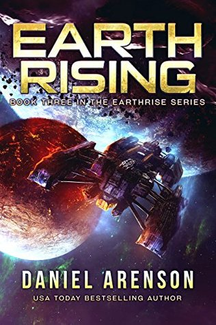 Ebook Earth Rising by Daniel Arenson PDF!