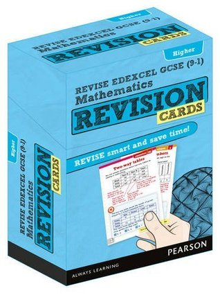 REVISE Edexcel GCSE (9-1) Mathematics Higher Revision (REVISE Edexcel GCSE Maths 2015)