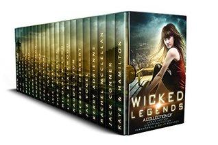 Wicked Legends