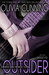 Outsider (Exodus End, #2) by Olivia Cunning