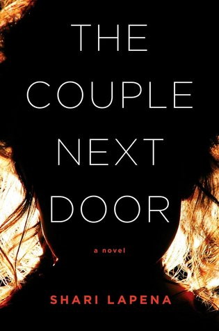 The Couple Next Door (Hardcover)