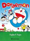 Doraemon edición color 1