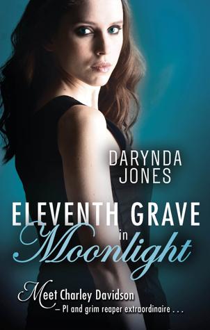 Eleventh Grave in Moonlight (Charley Davison, #11)