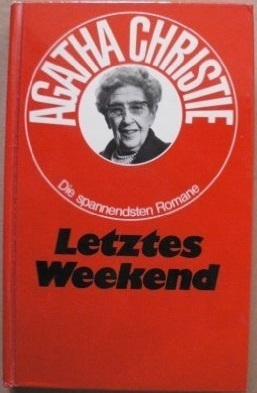 Letztes Weekend