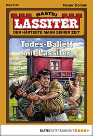 Lassiter - Folge 2106: Todes-Ballett mit Lassiter