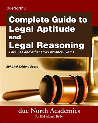 dueNorth's Complete Guide to Legal Aptitude and Legal Reasoning