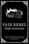 Fair Rebel (Fourlands, #5)