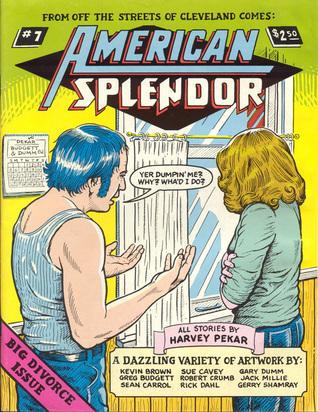 American Splendor, #7