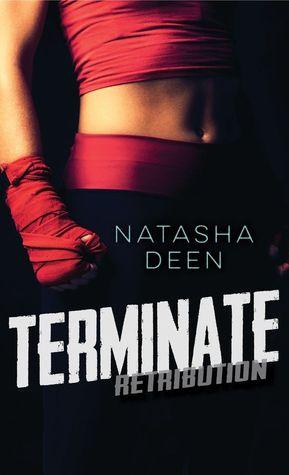 Terminate (Retribution, #1)