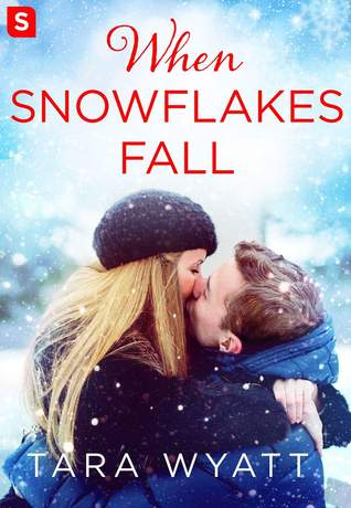 {Countdown to Christmas} with Tara Wyatt, author of When Snowflakes Fall