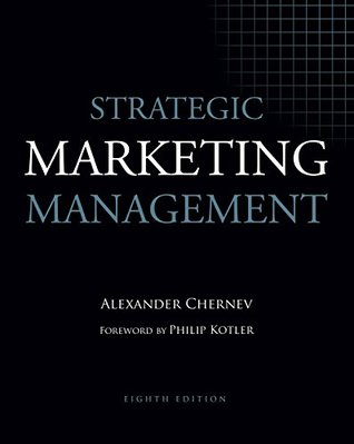 Strategic Marketing Management, 8th Edition