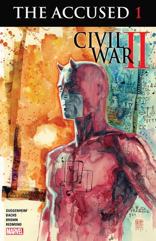 Civil War II: The Accused #1