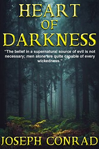 Heart of Darkness: With 15 Illustrations and a Free Online Audio File.