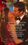 Under the Millionaire's Mistletoe by Maureen Child