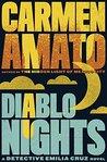 Diablo Nights (Emilia Cruz Mysteries #3)