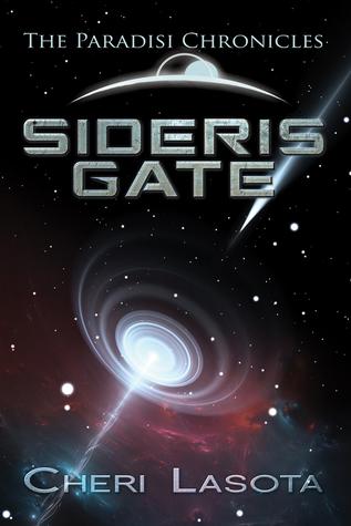Sideris Gate: The Paradisi Chronicles